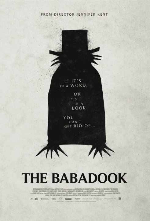 THE BABADOOK | Austin | Alamo Drafthouse Cinema