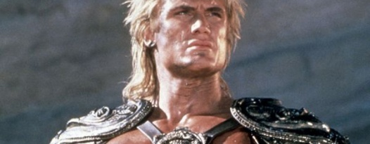Join us for A DOLPH-IN TALE, a celebration of Dolph Lundgren, this Saturday!