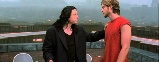 Learn the story behind THE ROOM, one of the worst movies ever made, tonight!