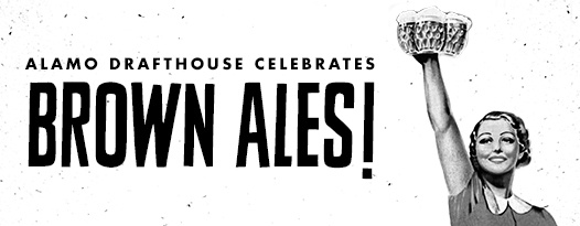 Alamo celebrates Brown Ales