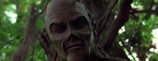See Wes Craven's SWAMP THING this Tuesday at Vintage Park!
