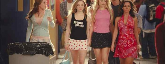 Pull out your Burn Book, we're showing MEAN GIRLS
