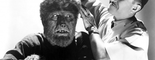See THE WOLF MAN all week long for only $3!