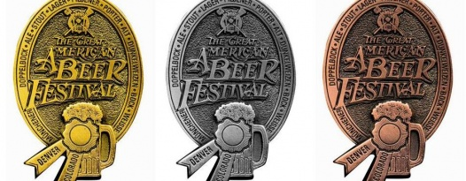 Texas Brings Home 16 Great American Beer Fest Medals