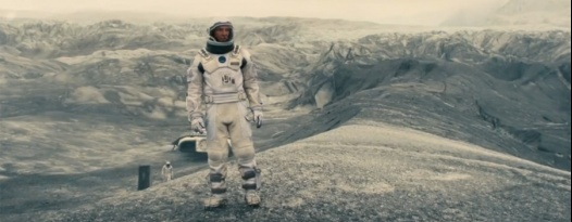 We've added a midnight screening of INTERSTELLAR on November 4 - Tickets only $7!