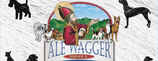 Celebrate Brown Ales with Saint Arnold & Ale Wagger Brown at Vintage Park & Mason Park!