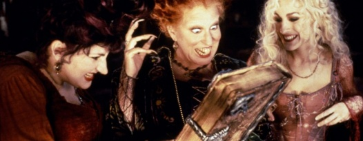 We keep adding screenings of HOCUS POCUS and you keep filling them up!
