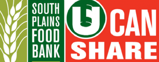 "Sample our award-winning menu and support the South Plains Food Bank with our ""U Can Share"" Ticket!"