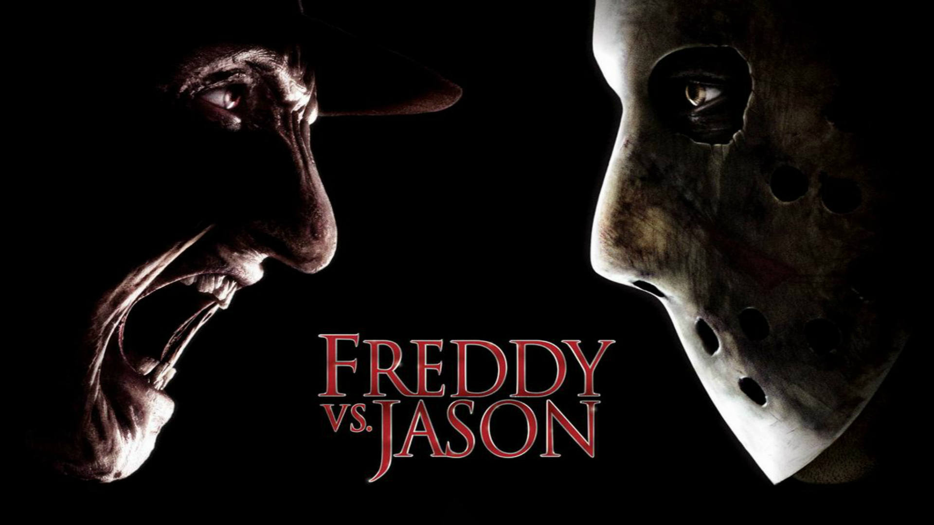 heroes and fantasies monday night series freddy vs jason