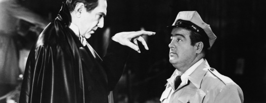Join us for two free screenings of ABBOTT AND COSTELLO MEET FRANKENSTEIN