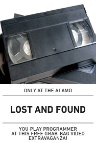 Poster: Lost and Found
