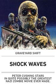 Poster: Shock Waves