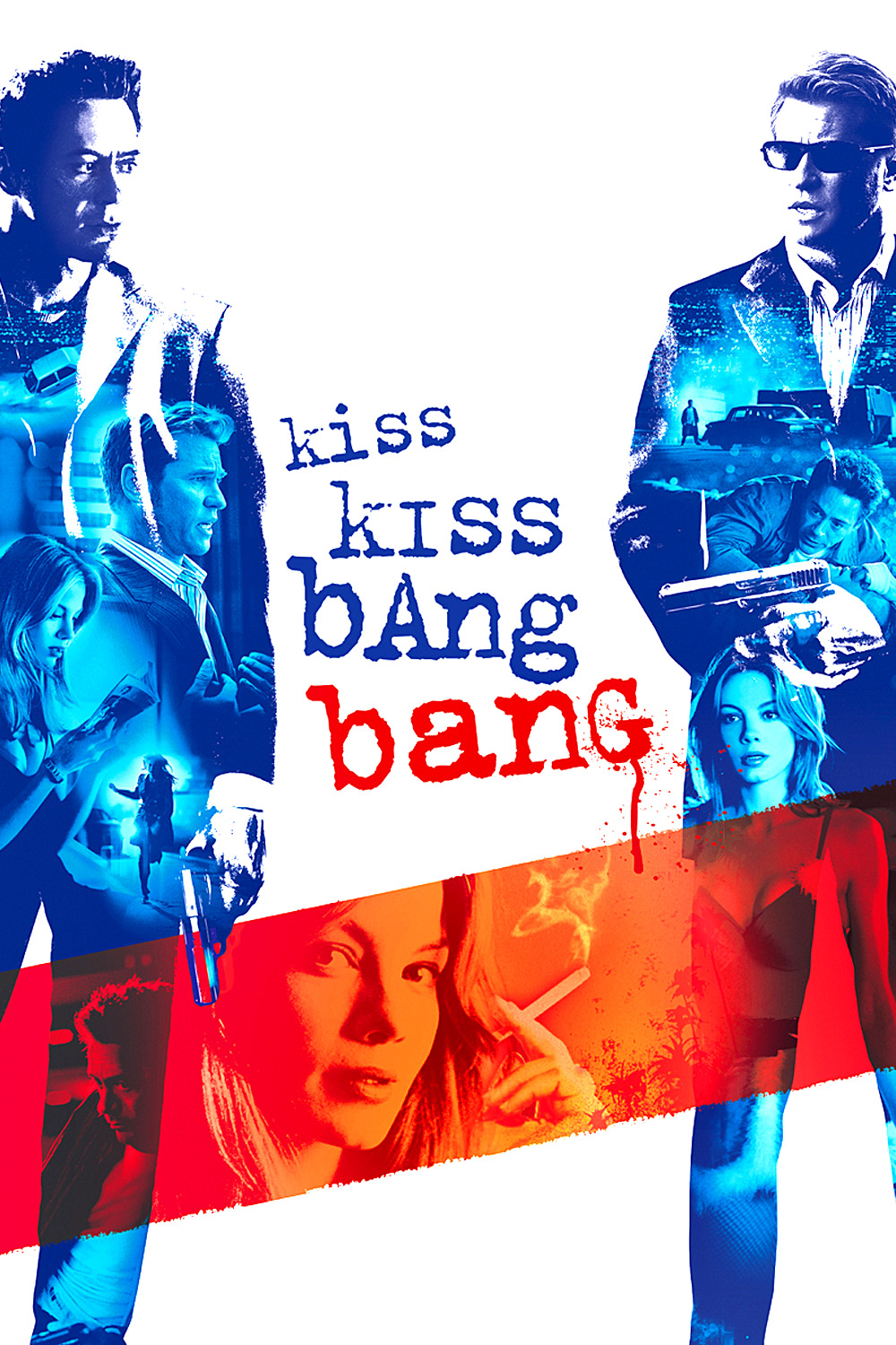 film review kiss kiss bang bang