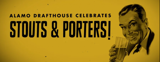 Celebrate Stouts and Porters this November with two exclusive tappings at Vintage Park!