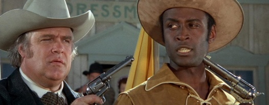 Don't miss $3 tickets to BLAZING SADDLES all week long in Lubbock!