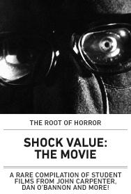 Poster: Shock Value