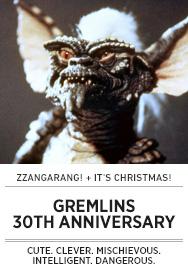 Poster: GREMLINS - 2014 upload