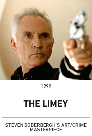 Poster: LIMEY