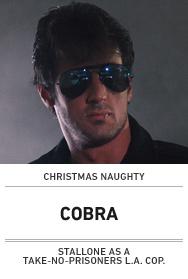 Poster: COBRA