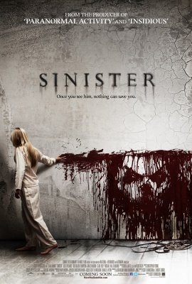 SINISTER 2 Presents: SINISTER