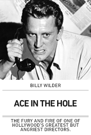 Poster: ACE IN THE HOLE