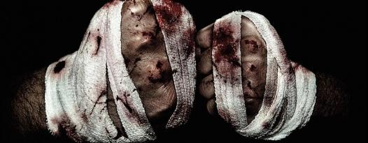 Fantastic Debates 2011: Tim League Challenges KNUCKLE fighter James McDonagh