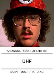 Poster: UHF - 2014 upload