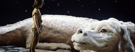 Lubbock, treat the family to free screenings of THE NEVERENDING STORY!