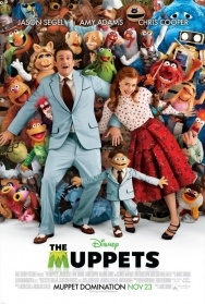 Staff Training Day: THE MUPPETS