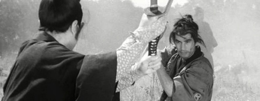 Janus FIlms and Criterion Present Samurai Classics at the Ritz