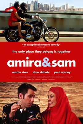 Drafthouse Films: AMIRA & SAM