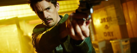 PREDESTINATION is an under-the-radar sci-fi gem that's going to catch you by surprise
