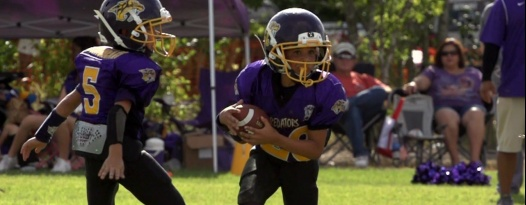 See a free advanced screening of the second season premiere of FRIDAY NIGHT TYKES
