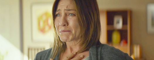 See an early screening of CAKE, starring Jennifer Aniston, on January 20