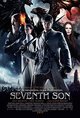 2D SEVENTH SON