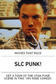 Poster: SLC Punk