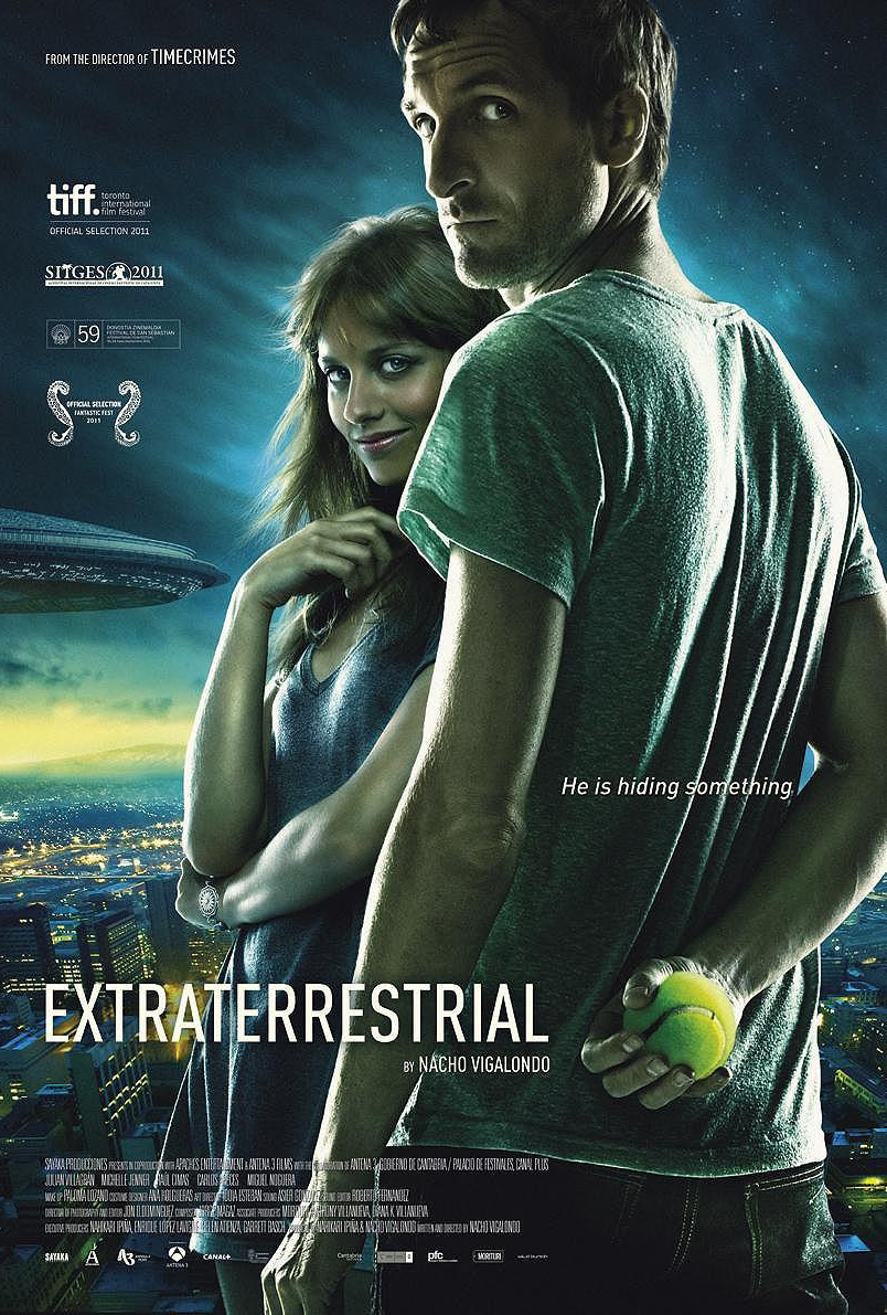 extra terrestrial An extraterrestrial being, commonly called an alien or space alien, is a being from another world aliens have become a popular symbol of science fiction over the years.