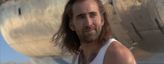 Master Pancake books a trip on CON AIR this Sunday at Vintage Park!