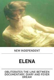 Poster: ELENA