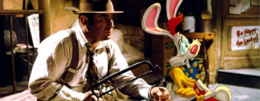 Treat the family to a free screening of WHO FRAMED ROGER RABBIT this Sunday