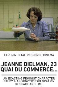 Poster: JEANNE DIELMAN