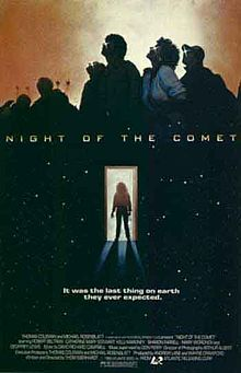 Joe Bob Briggs Presents: NIGHT OF THE COMET