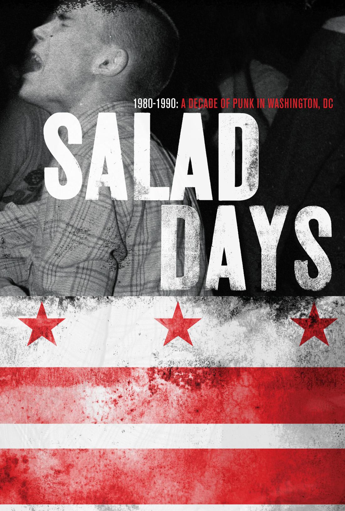 SALAD DAYS: THE DC PUNK REVOLUTION
