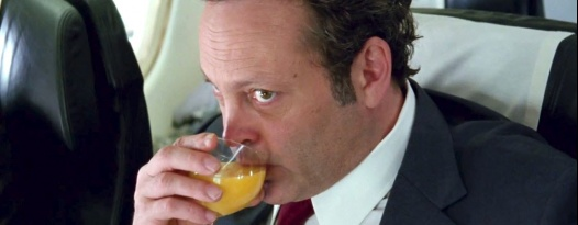 Dirty Work: An interview with Vince Vaughn about UNFINISHED BUSINESS, his return to R-rated comedy