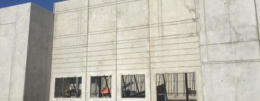 Alamo Drafthouse Laredo Update!