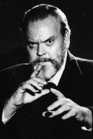 ORSON WELLES MYSTERY SHOW