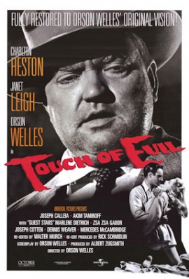 TOUCH OF EVIL: THE RESTORATION
