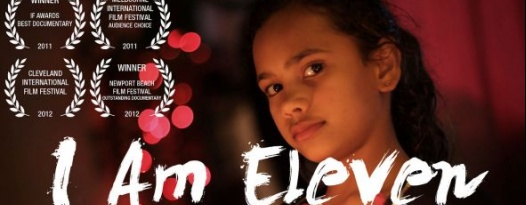 I AM ELEVEN screening to benefit SHENANDOAH VALLEY DISCOVERY MUSEUM