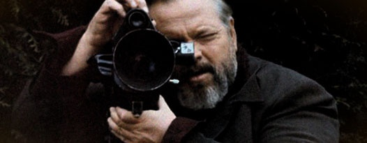 THE MAGNIFICENT ORSON WELLES is coming to the Ritz this April!