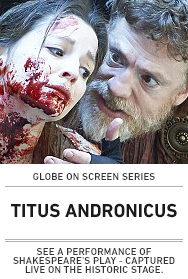 Poster: Titus Andronicus